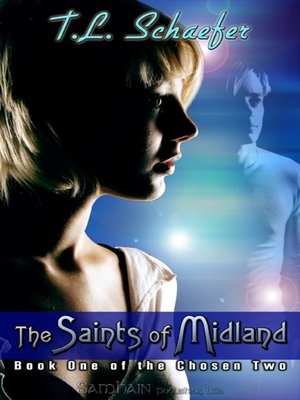 cover image of The Saints of Midland