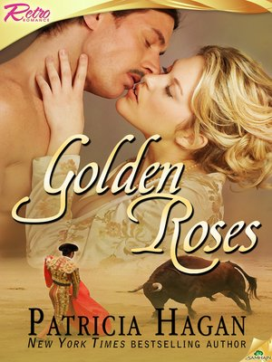 cover image of Golden Roses