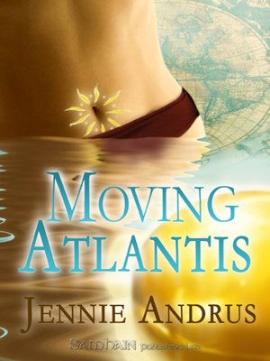 cover image of Moving Atlantis