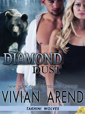 cover image of Diamond Dust