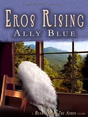 cover image of Eros Rising