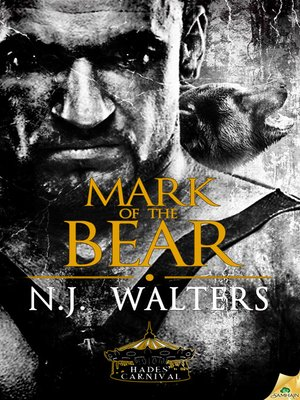 cover image of Mark of the Bear