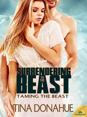 cover image of Surrendering to the Beast