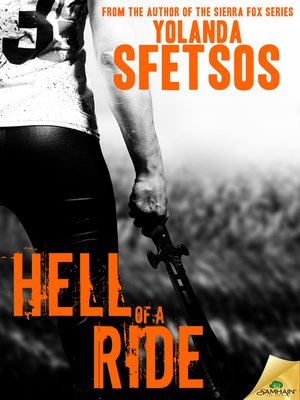 cover image of Hell of a Ride
