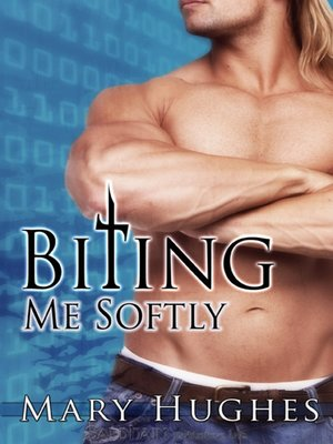 cover image of Biting Me Softly