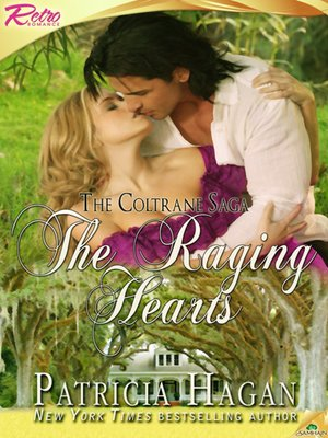 cover image of The Raging Hearts