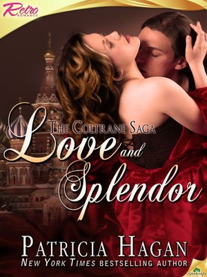 cover image of Love and Splendor
