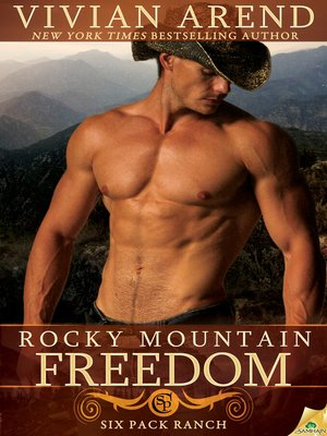 cover image of Rocky Mountain Freedom