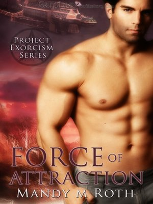 cover image of Force of Attraction