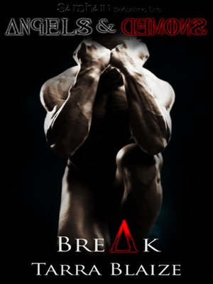 cover image of Break