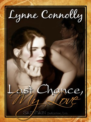 cover image of Last Chance, My Love