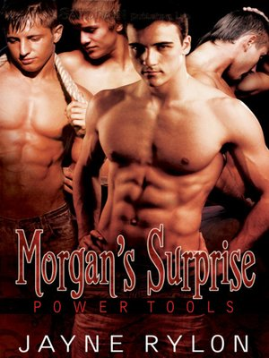 cover image of Morgan's Surprise