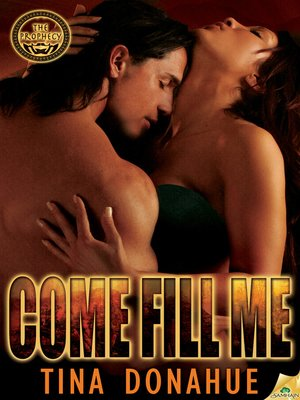 cover image of Come Fill Me