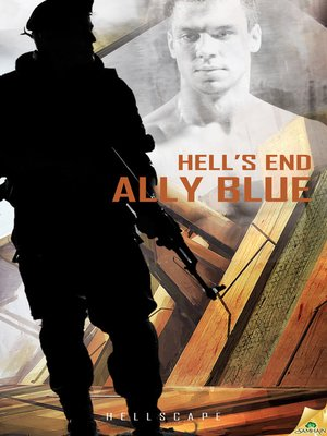 cover image of Hell's End