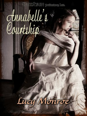 cover image of Annabelle's Courtship