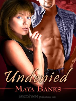 cover image of Undenied