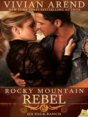 cover image of Rocky Mountain Rebel