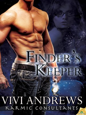 cover image of Finder's Keeper