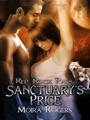 cover image of Sanctuary's Price