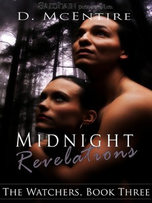 cover image of Midnight Revelations