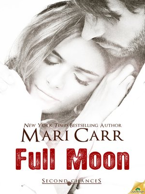 cover image of Full Moon