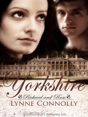 cover image of Yorkshire