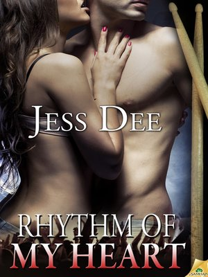 cover image of Rhythm of My Heart