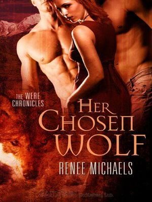 cover image of Her Chosen Wolf