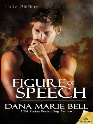 cover image of Figure of Speech