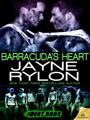 cover image of Barracuda's Heart