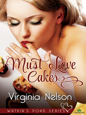 cover image of Must Love Cakes