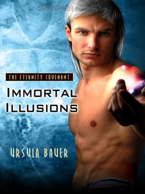cover image of Immortal Illusions