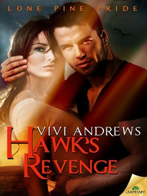 cover image of Hawk's Revenge