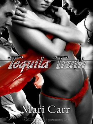 cover image of Tequila Truth