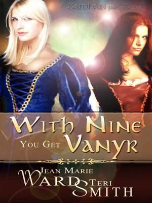 cover image of With Nine You Get Vanyr