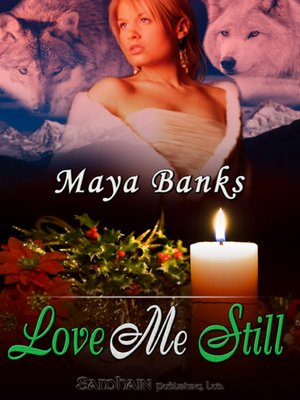 cover image of Love Me, Still