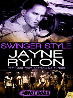 cover image of Swinger Style