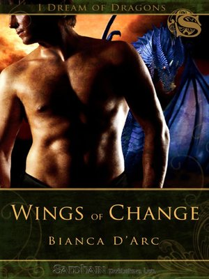 cover image of Wings of Change