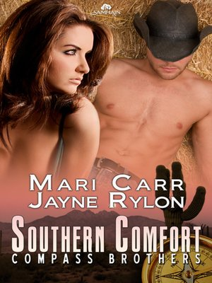 cover image of Southern Comfort