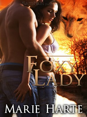 cover image of Foxy Lady