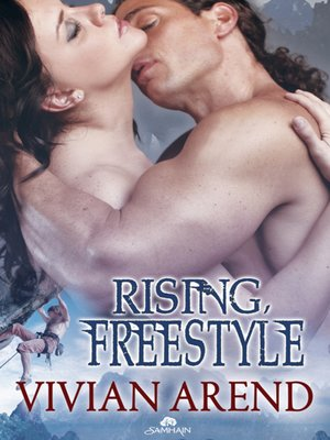 cover image of Rising, Freestyle