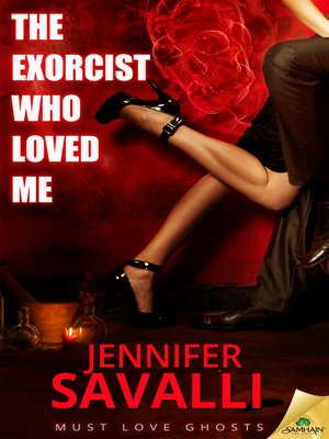 cover image of The Exorcist Who Loved Me