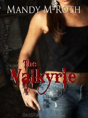 cover image of The Valkyrie