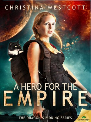 cover image of A Hero for the Empire