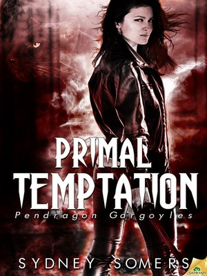 cover image of Primal Temptation