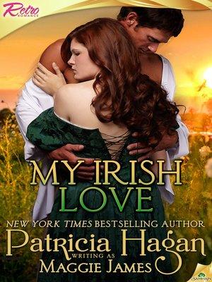 cover image of My Irish Love