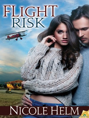 cover image of Flight Risk