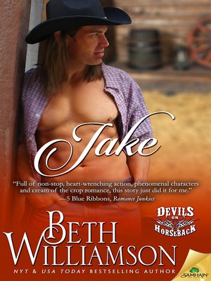 cover image of Jake
