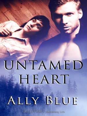 cover image of Untamed Heart