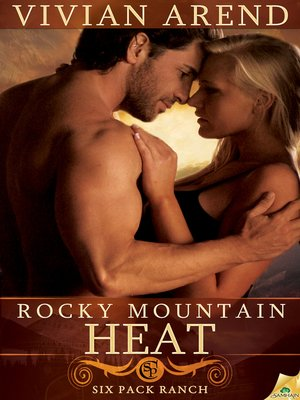 cover image of Rocky Mountain Heat